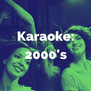 karaoke 2000