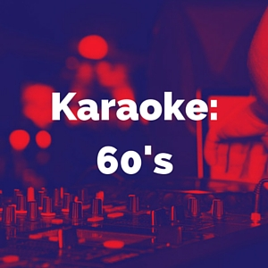 60's karaoke music category
