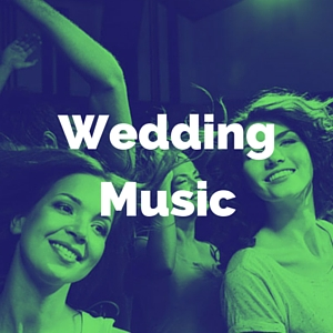 wedding music category