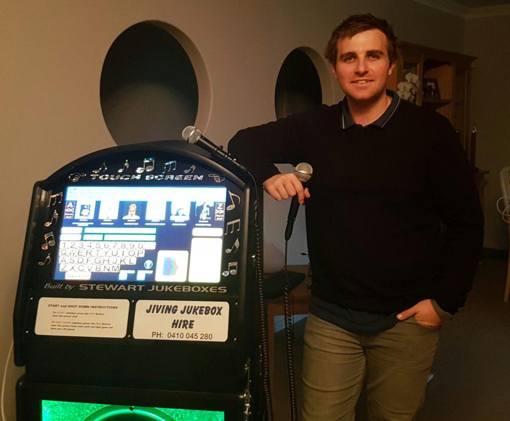 glenn jukebox owner