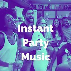 instant party music category