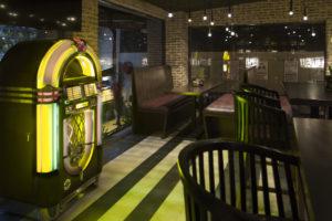 jukebox diner image